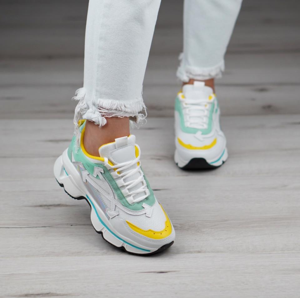 Pantofi sport dama SB1004B