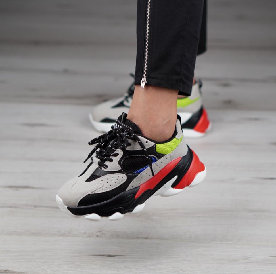 Pantofi sport dama SB1056B
