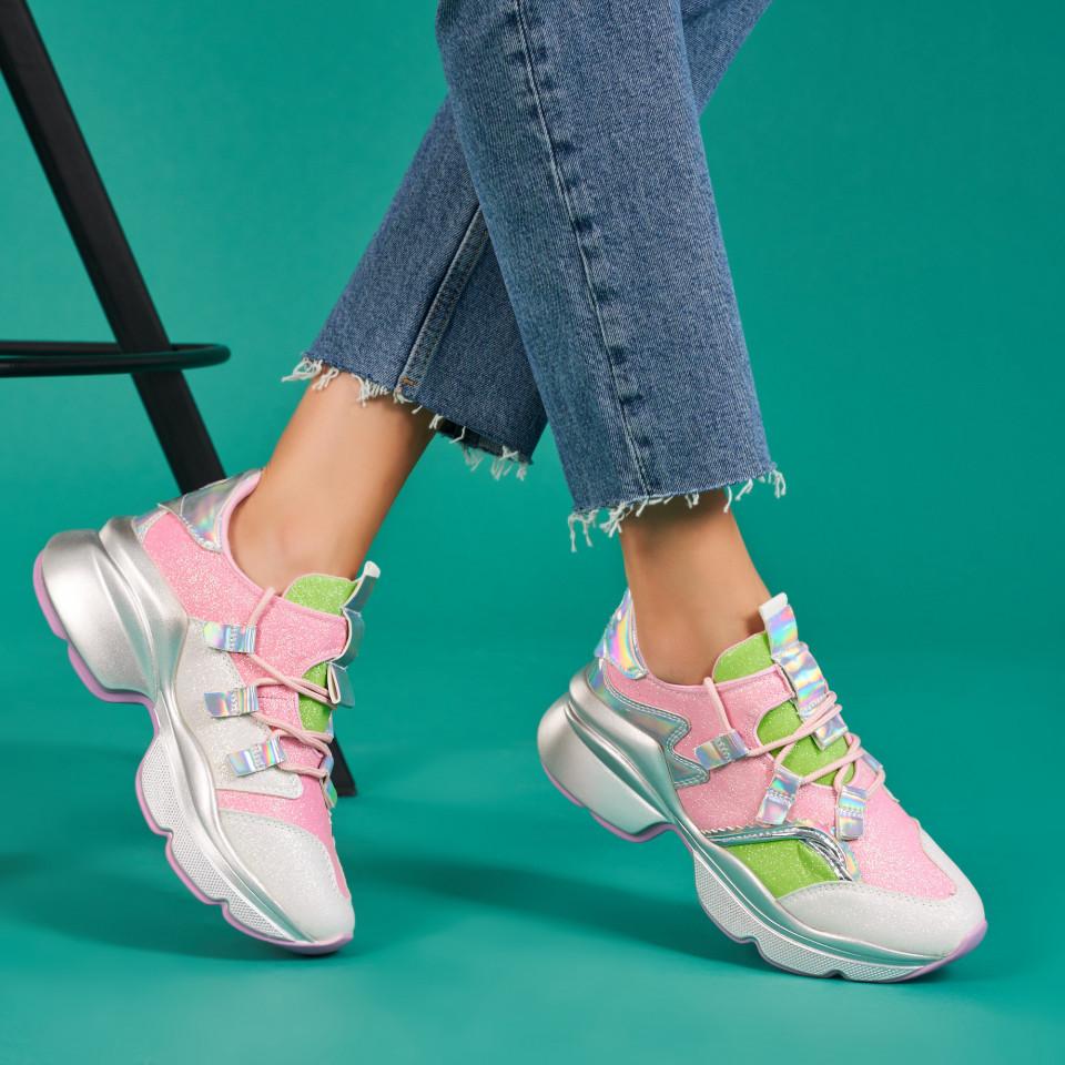 Pantofi sport dama SB1679B