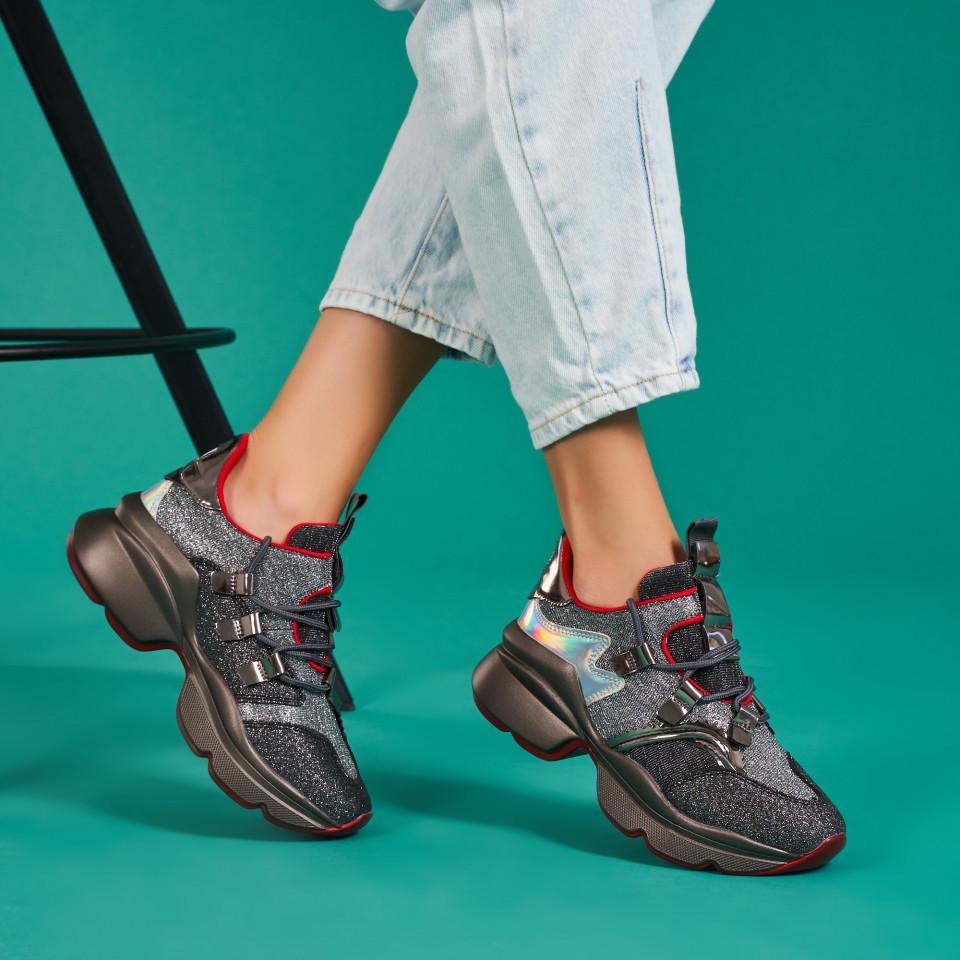 Pantofi sport dama SB1681B