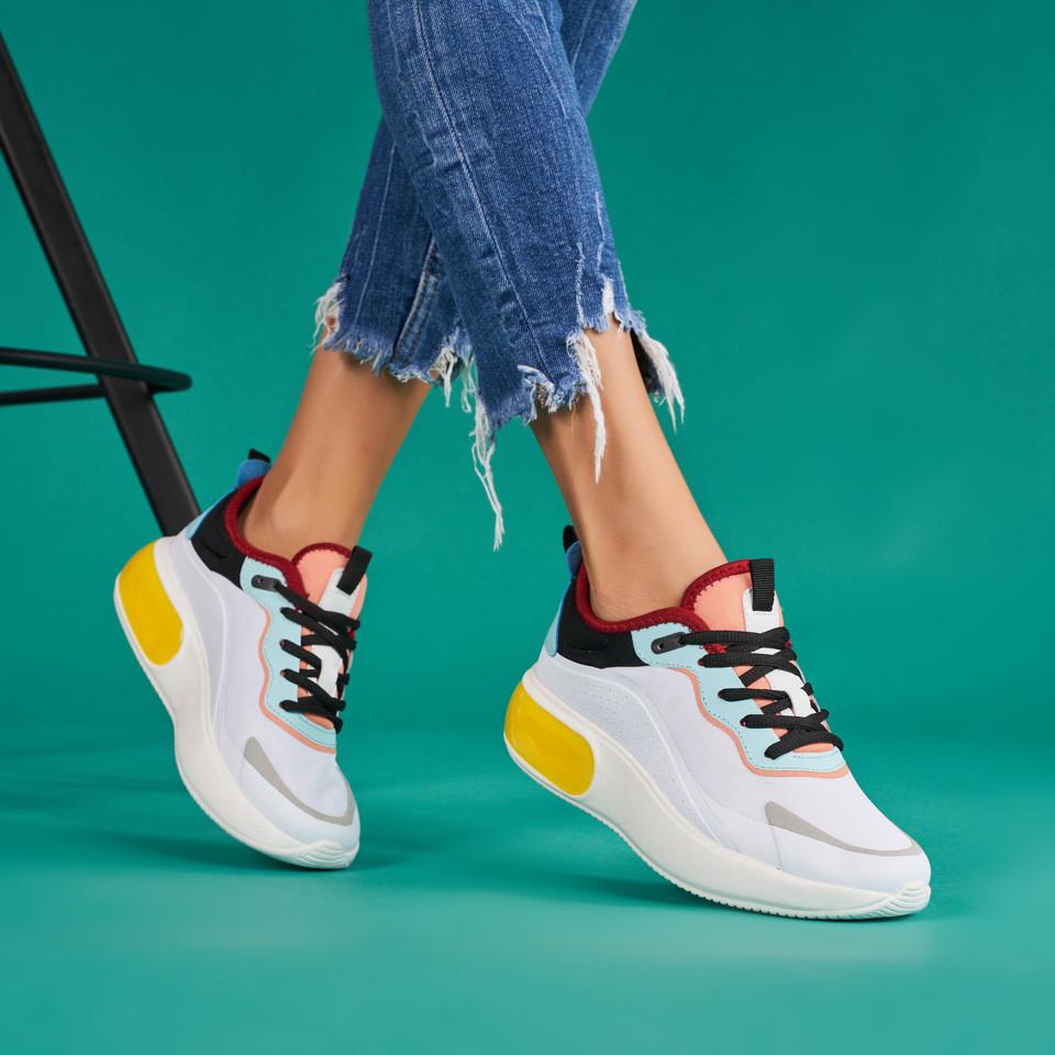 Pantofi sport dama SB1690B
