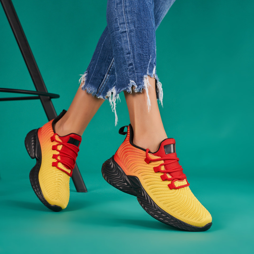 Pantofi sport dama SB1699B