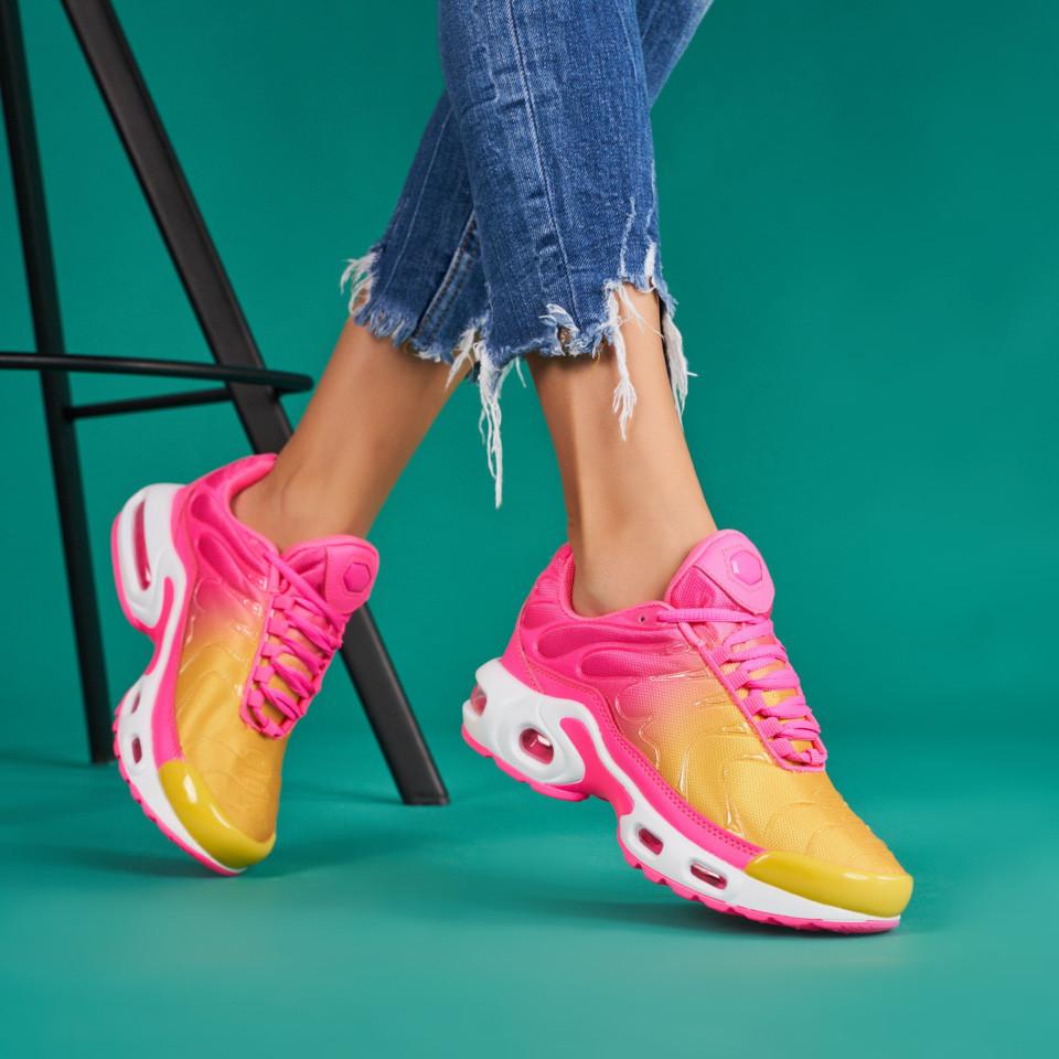 Pantofi sport dama SB1718B