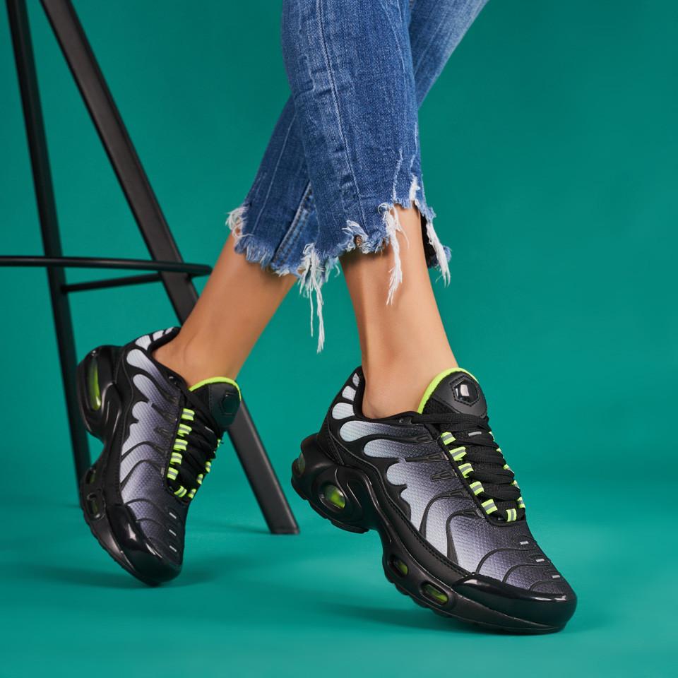 Pantofi sport dama SB1728B
