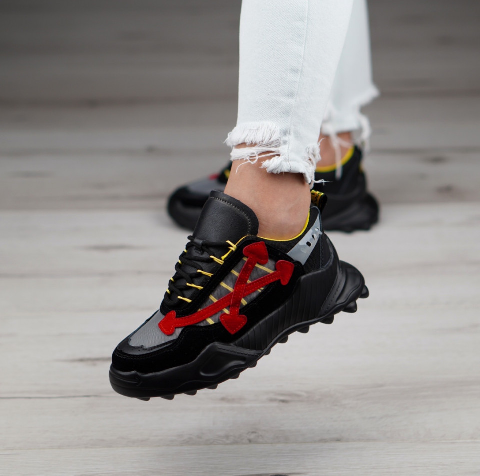 Pantofi sport dama SB943B