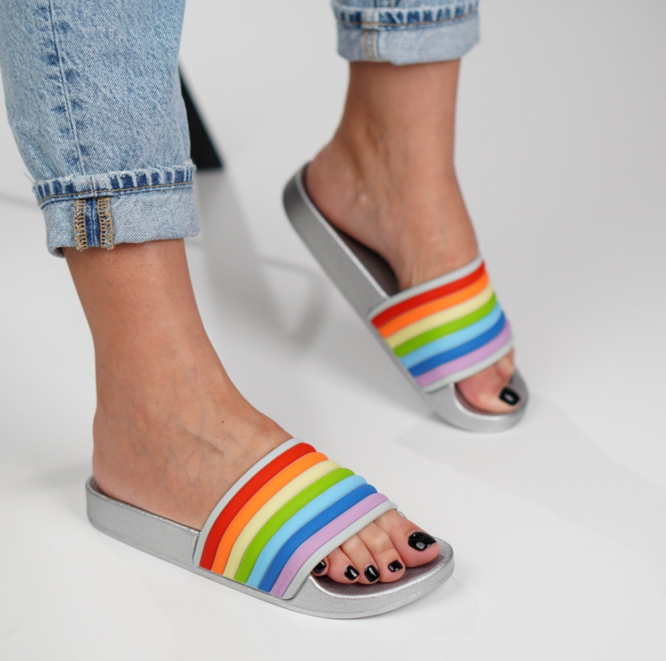 Papuci dama SB1276B