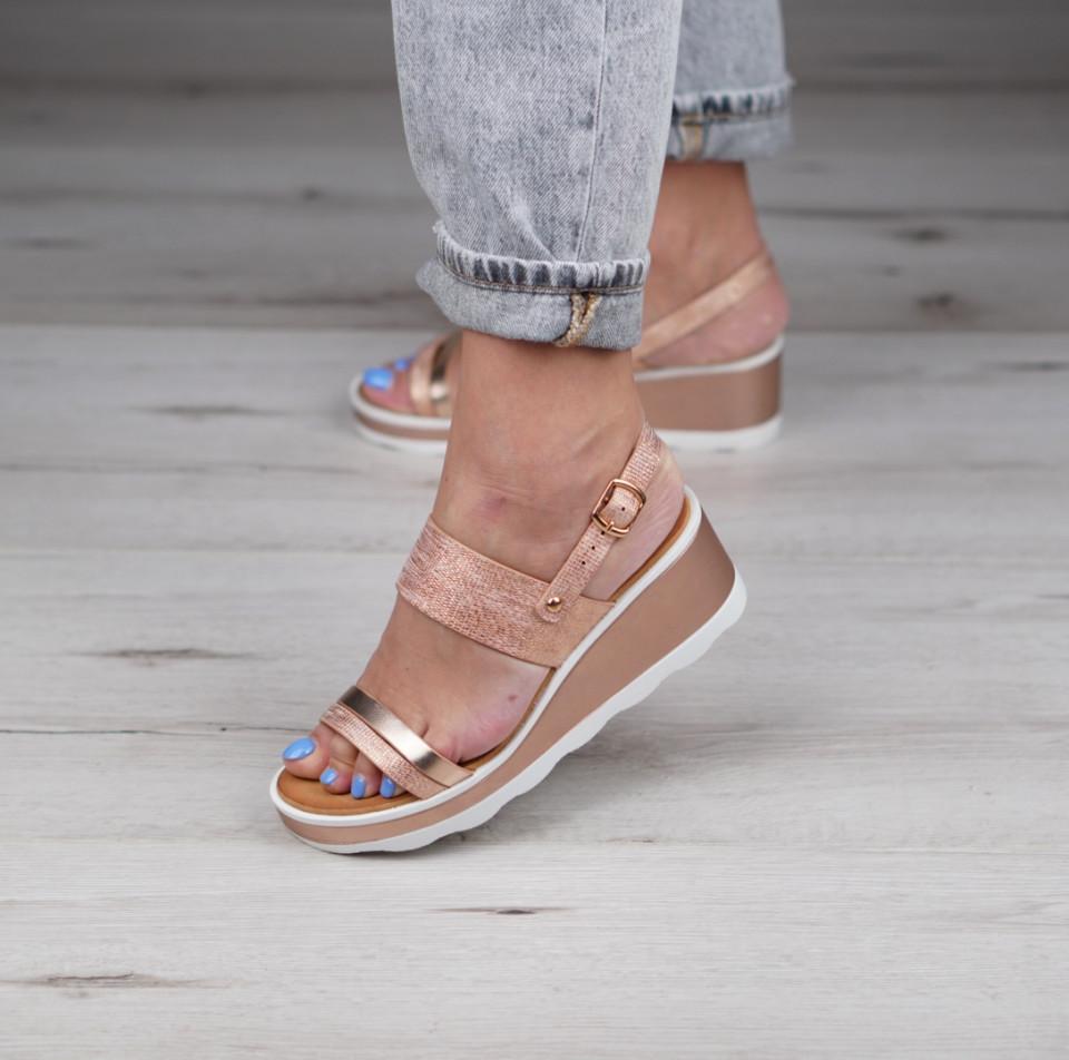 Sandale dama SB1114B