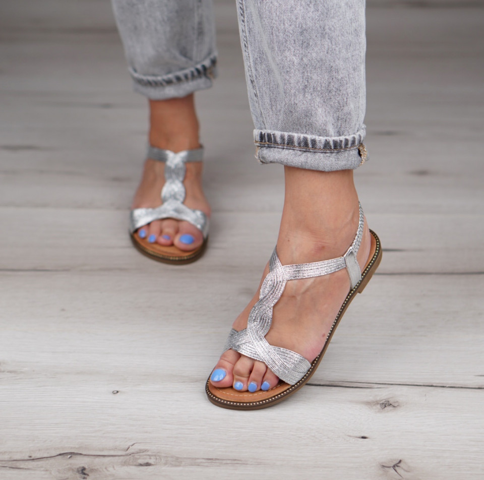 Sandale dama SB1162B
