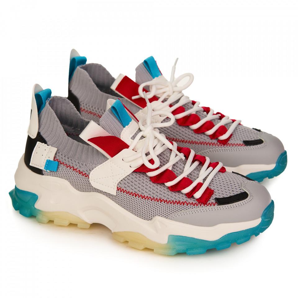 Pantofi sport barbati SB2201B