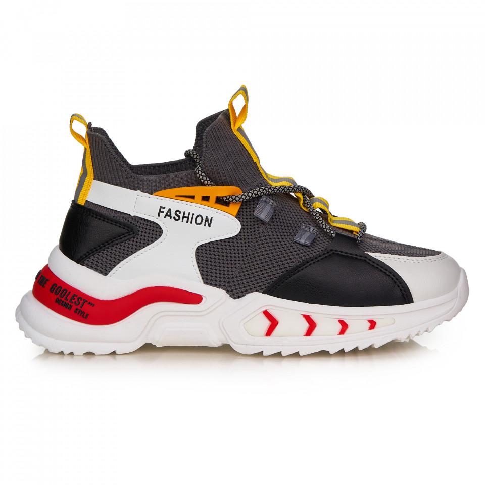 Pantofi sport barbati SB2243B