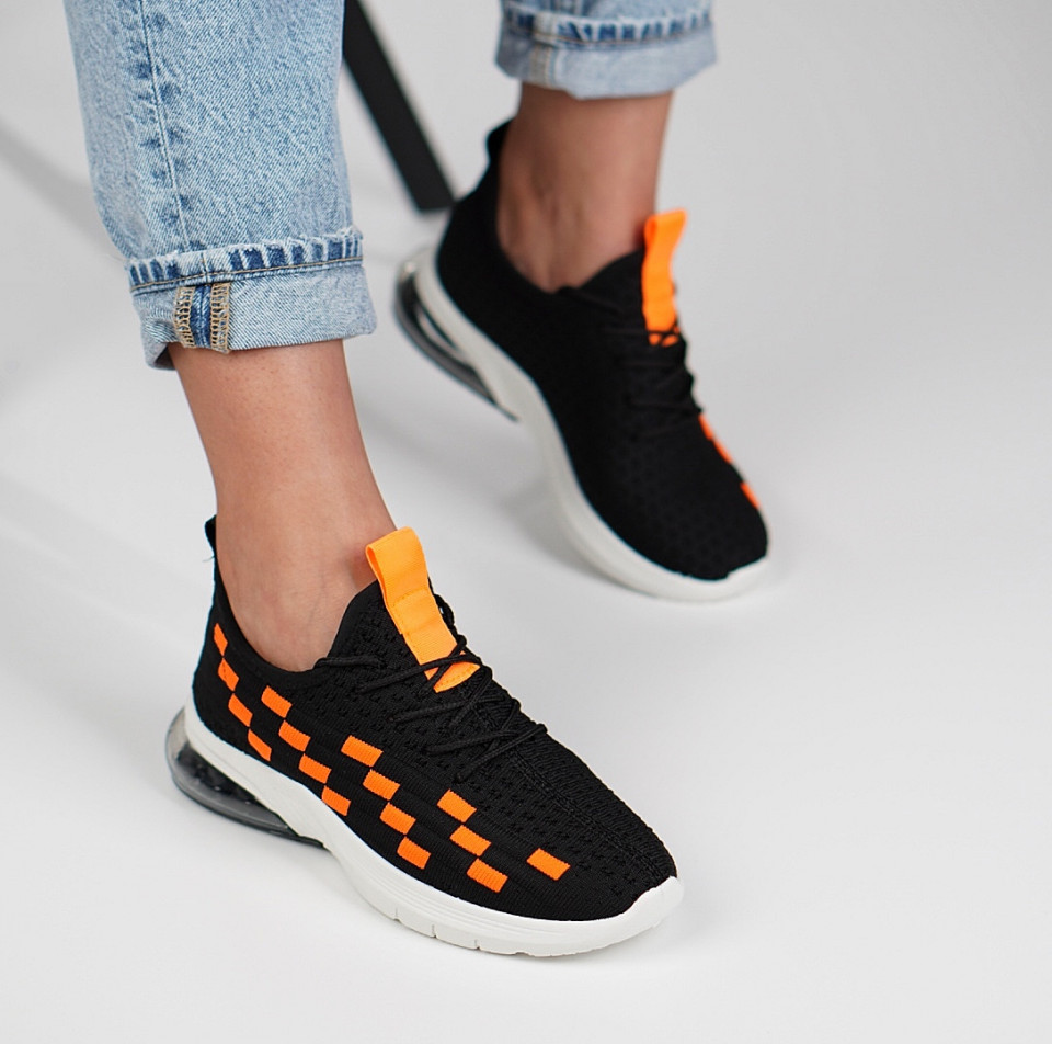 Pantofi sport dama SB1235B