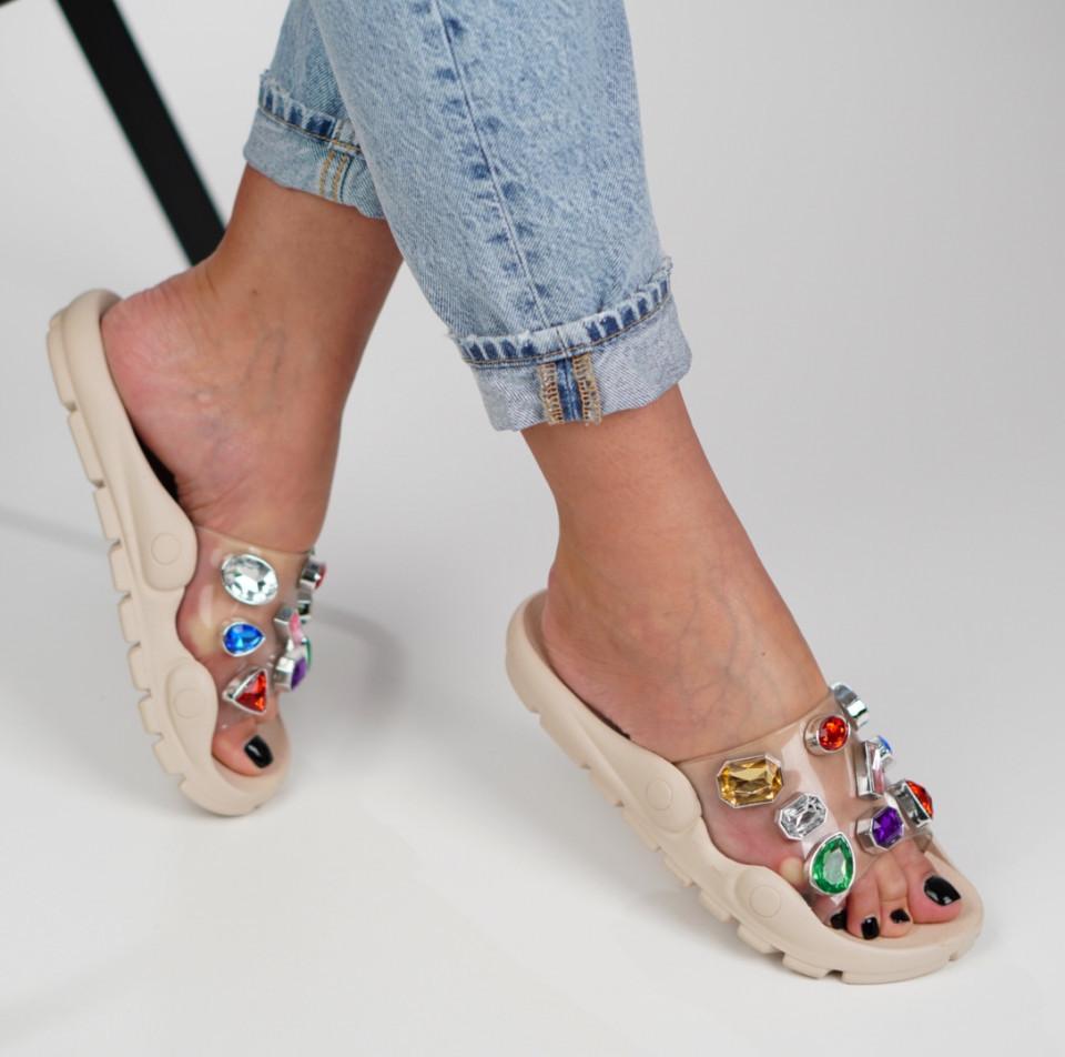 Papuci dama SB1261B
