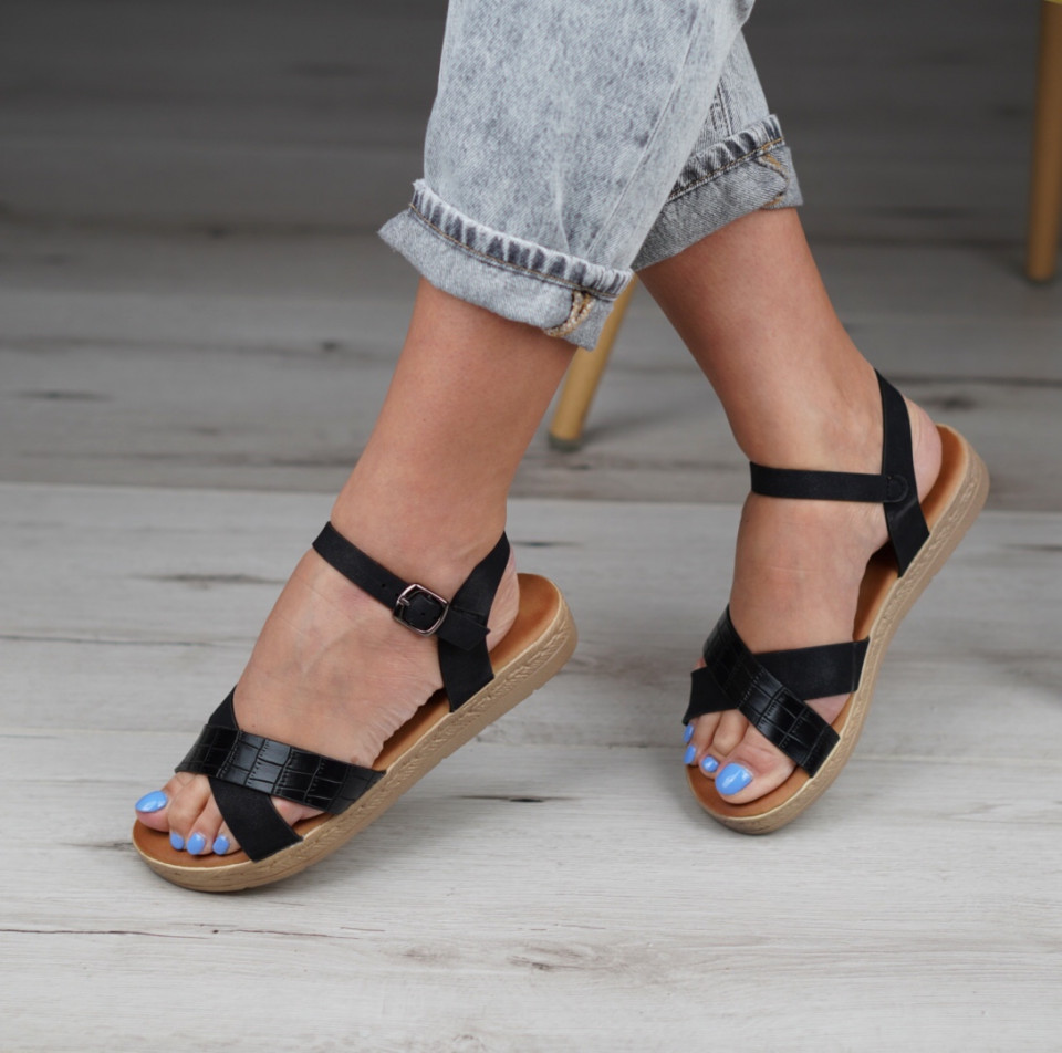 Sandale dama SB1096B