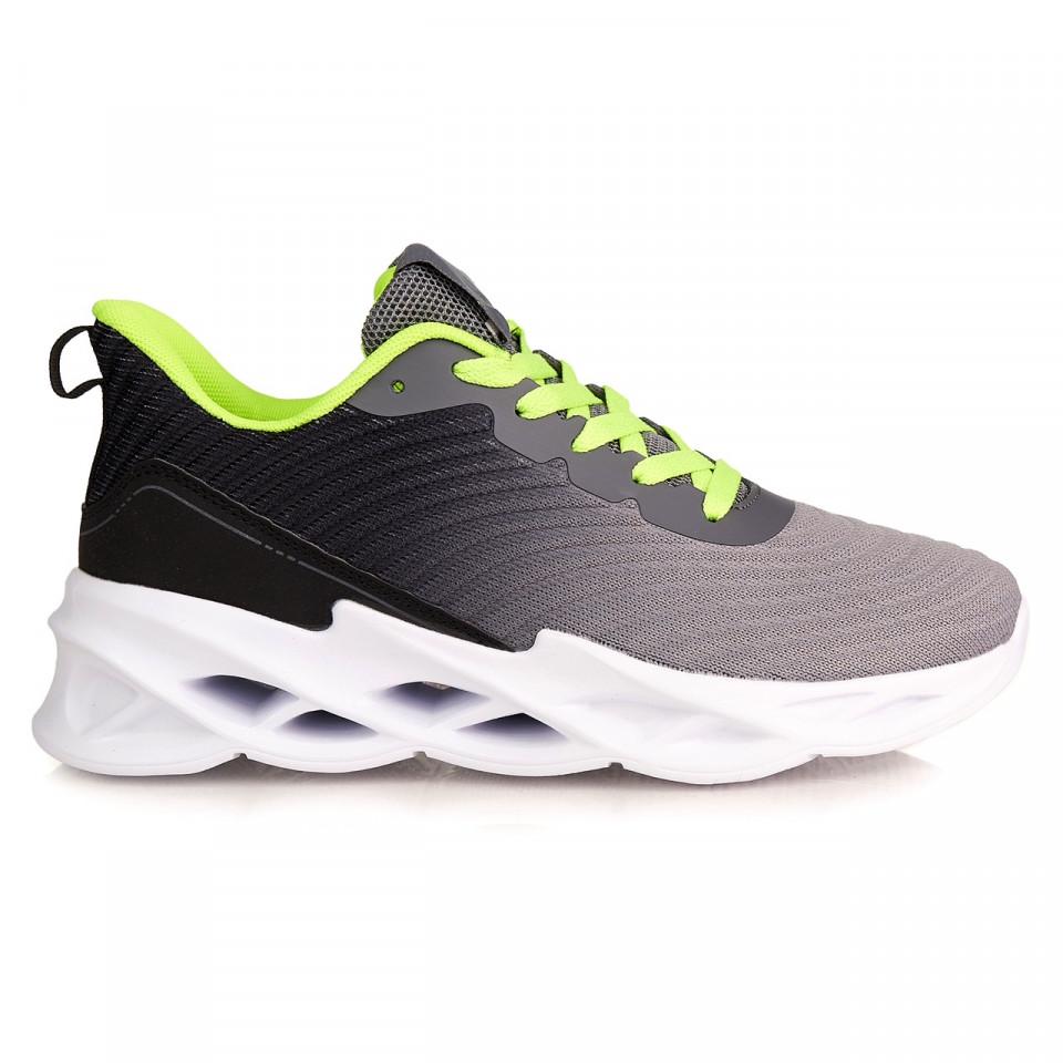 Pantofi sport barbati SB2102B