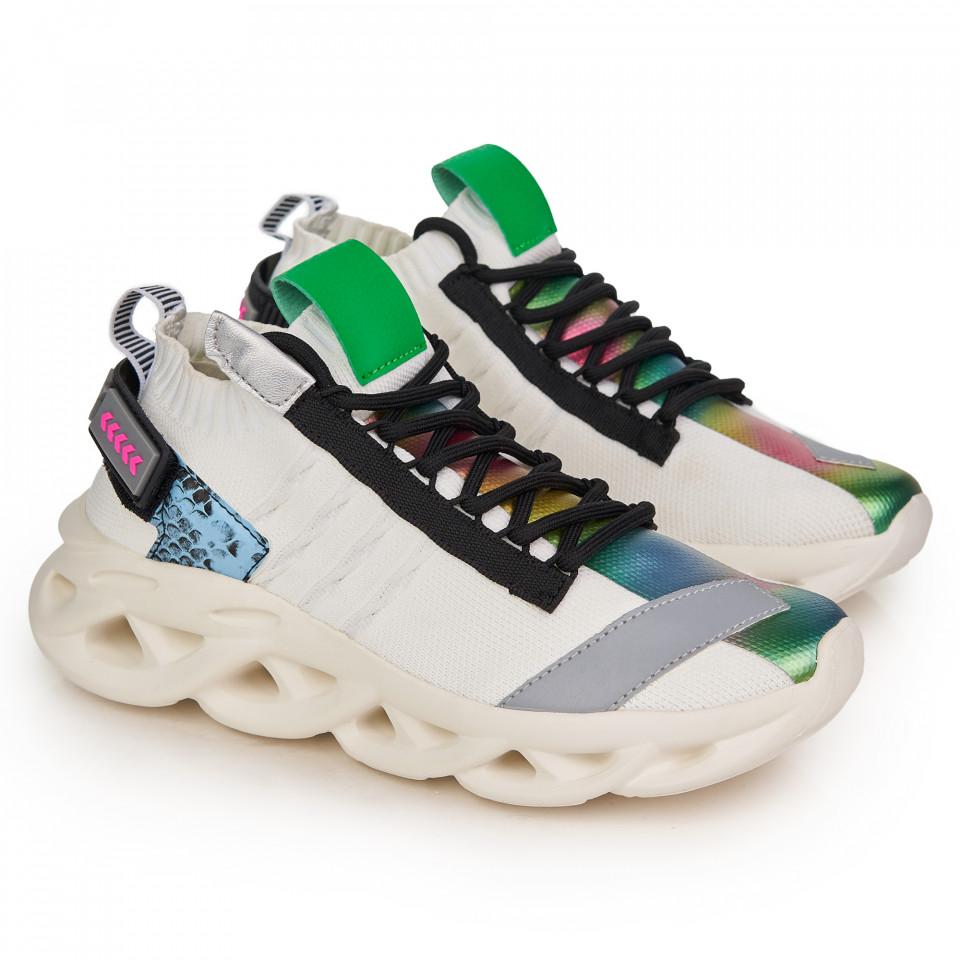 Pantofi sport barbati SB2251B