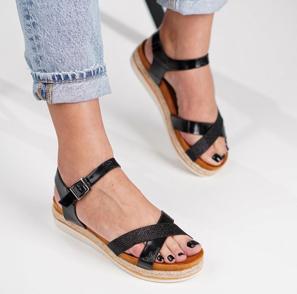 Sandale dama SB1196B