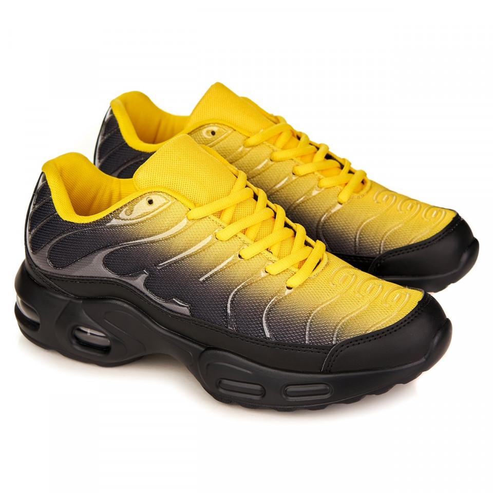 Pantofi sport barbati SB2113B