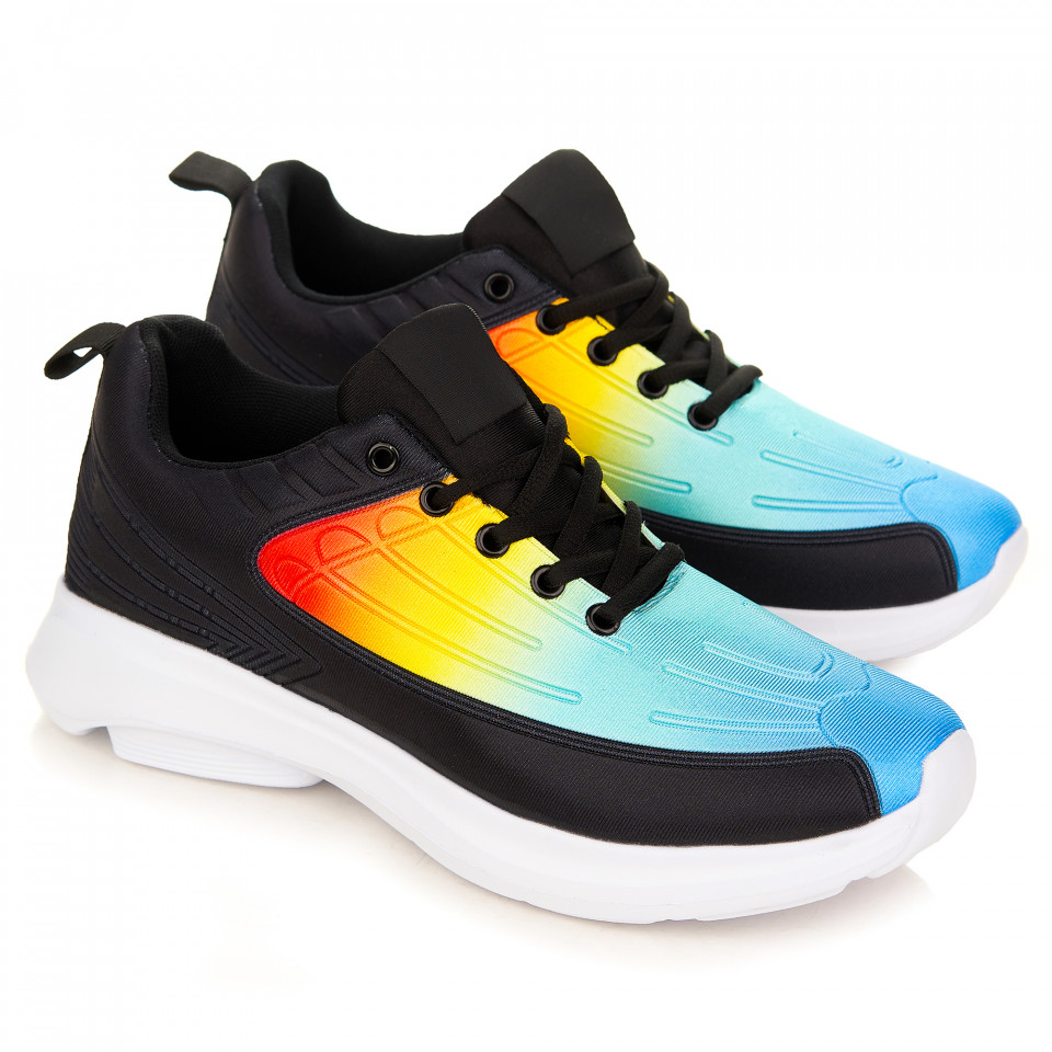 Pantofi sport barbati SB2126B