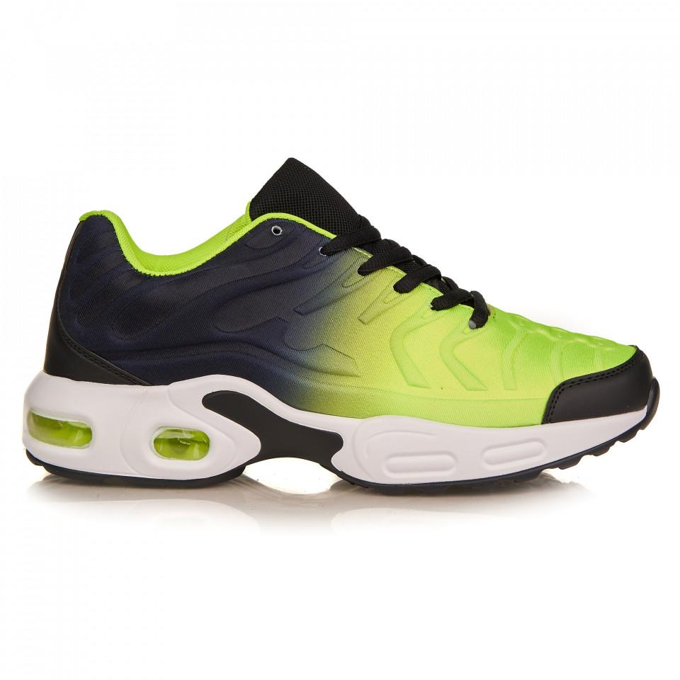 Pantofi sport barbati SB2172B
