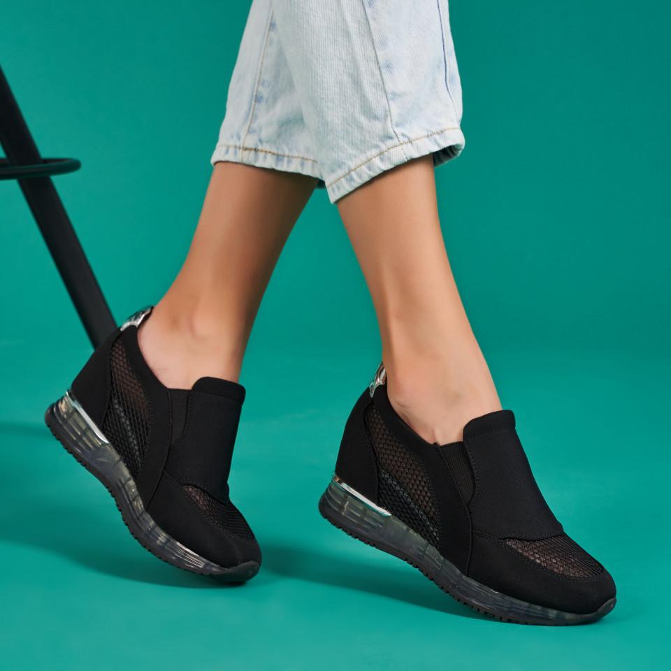 Pantofi sport cu platforma SB1090B