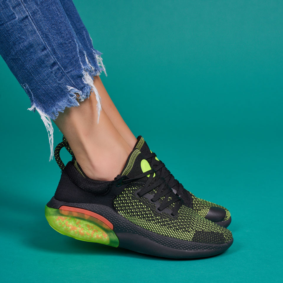 Pantofi sport dama SB1609B