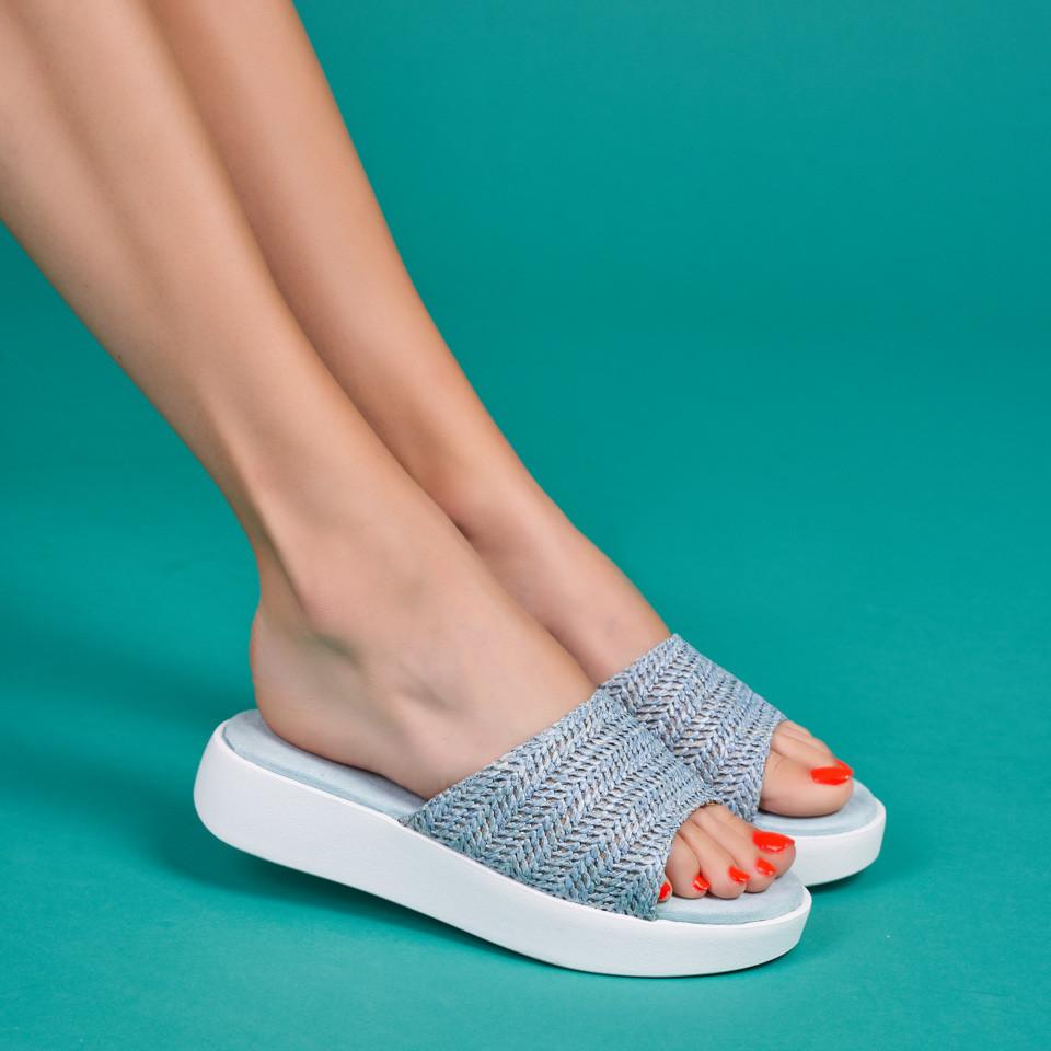 Papuci dama SB1576B