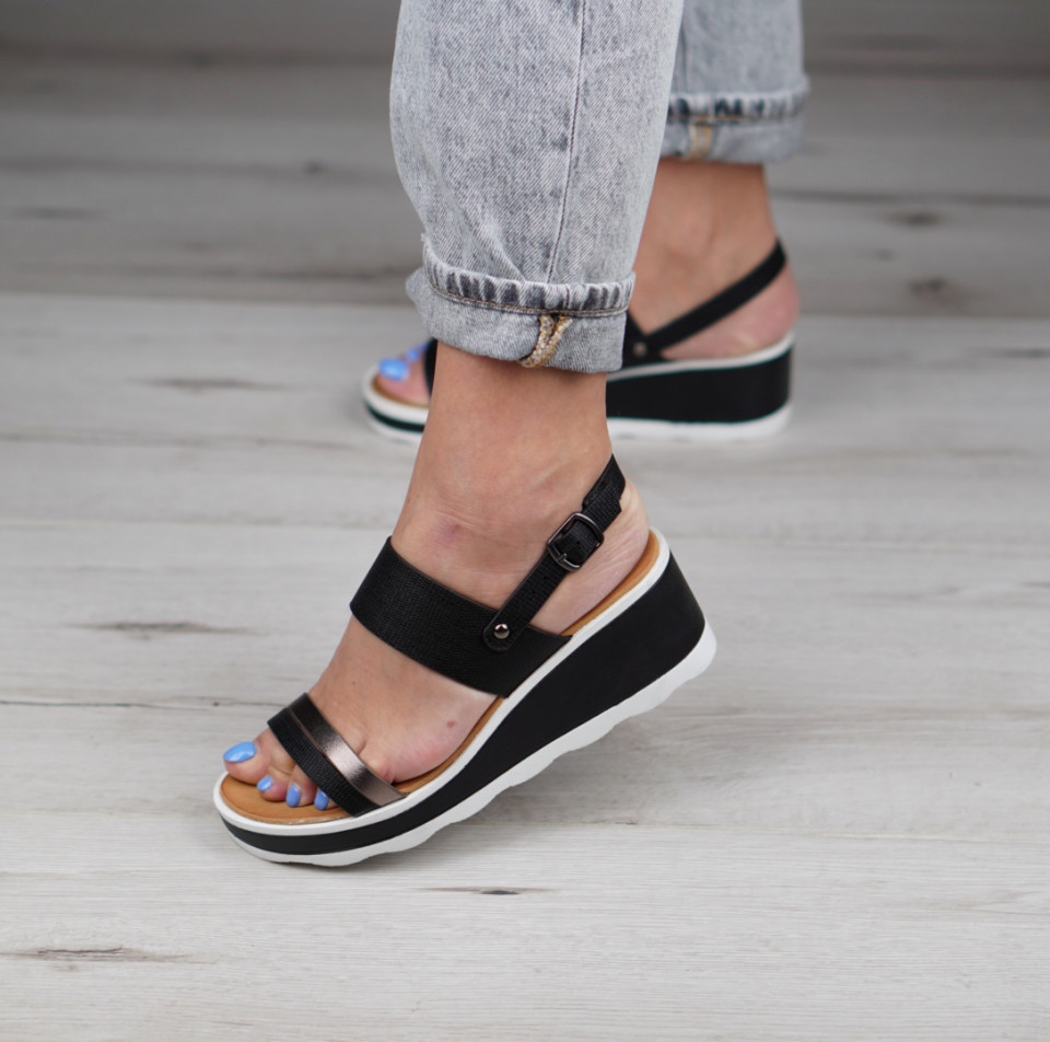 Sandale dama SB1115B