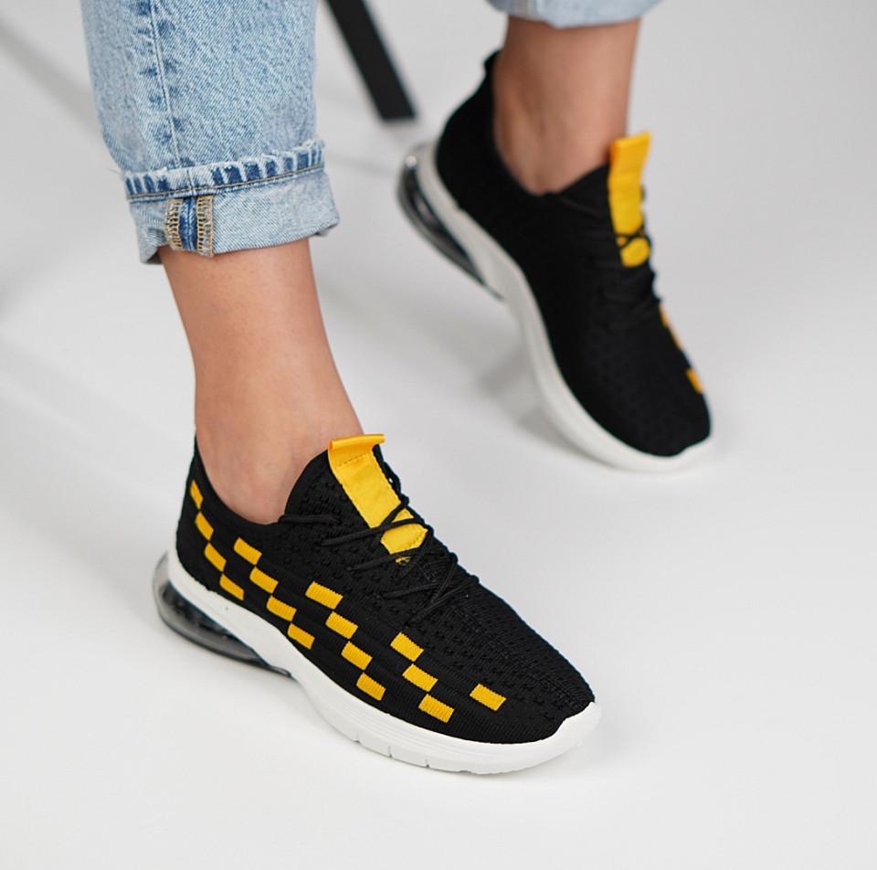 Pantofi sport dama SB1236B