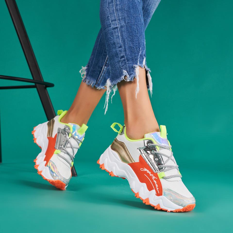Pantofi sport dama SB1709B
