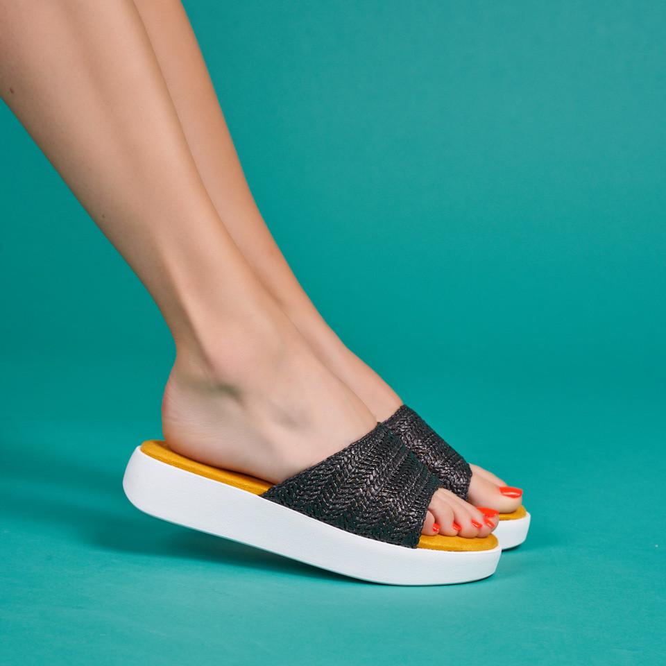 Papuci dama SB1583B