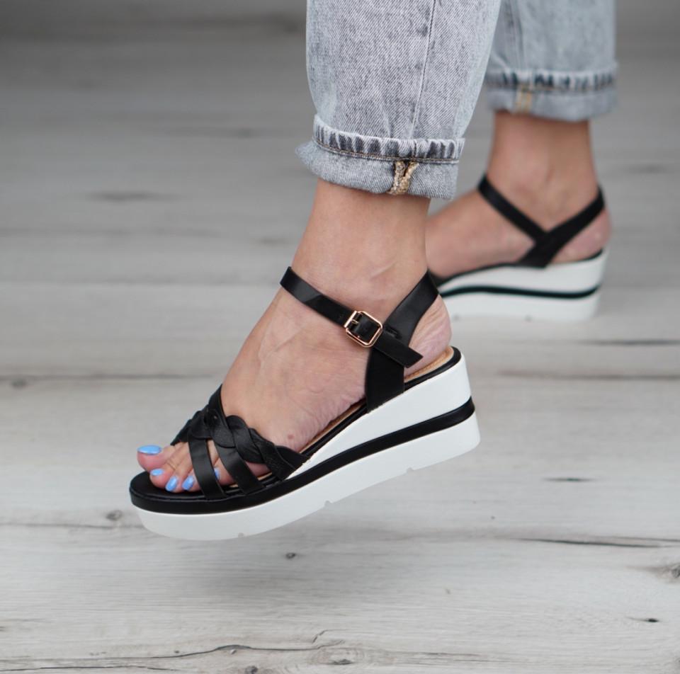 Sandale dama SB1145B