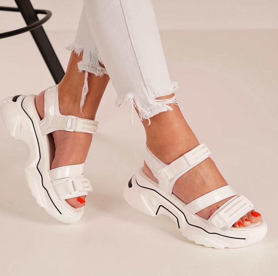 Sandale dama SB1307B