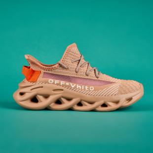 Pantofi sport barbati SB952B