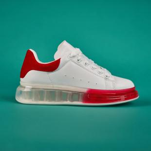 Pantofi sport dama SB1836B