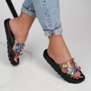 Papuci dama SB1259B