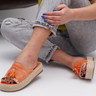 Papuci dama SB1551B