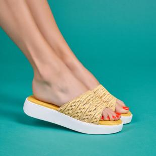 Papuci dama SB1580B