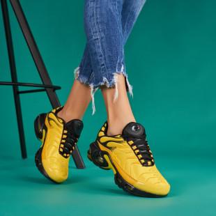Pantofi sport dama SB1726B