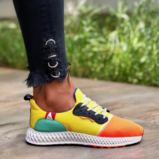 Pantofi sport dama SB380D