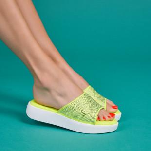 Papuci dama SB1577B