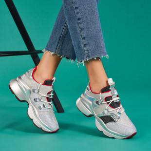 Pantofi sport dama SB1680B