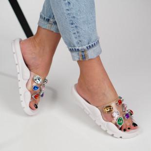 Papuci dama SB1260B