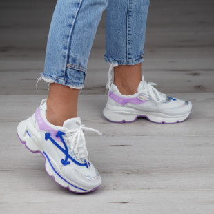 Pantofi sport dama SB877B