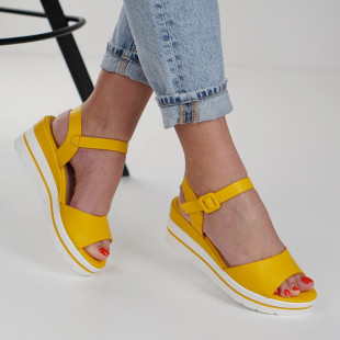 Sandale dama SB1334B