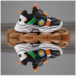 Pantofi sport copii cu lumini SB873B