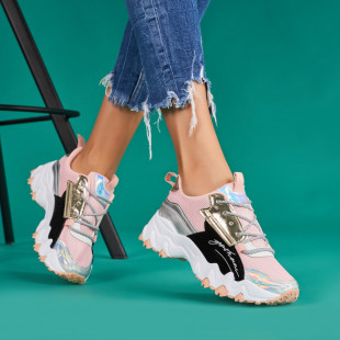 Pantofi sport dama SB1715B