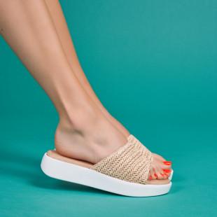 Papuci dama SB1582B