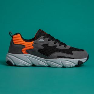 Pantofi sport barbati SB1882B