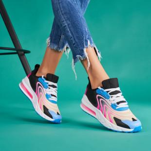 Pantofi sport dama SB1684B
