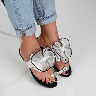 Papuci dama SB1297B